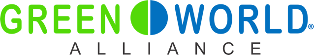 GREEN WORLD ALLIANCE Logo